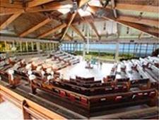 キャルバリー バイ・ザ・シー教会