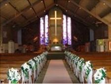 ホーリー ナティビティー教会