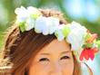ハクレイ(花冠)